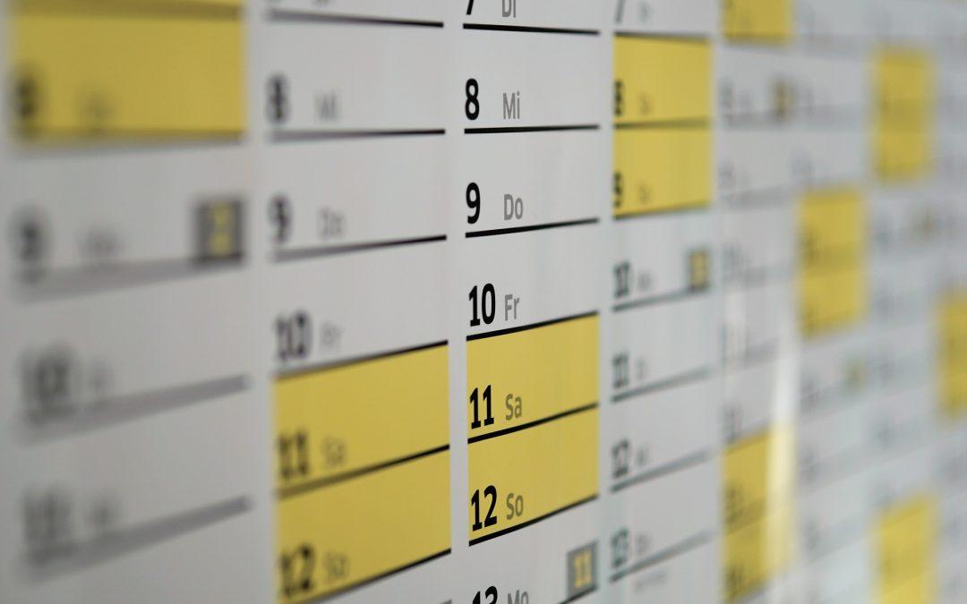 Inspección de Trabajo: registro de la jornada laboral de los trabajadores