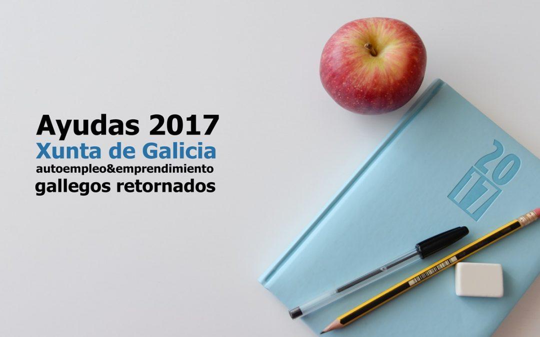 Recta final para solicitar las ayudas al autoempleo y el emprendimiento de gallegos retornados